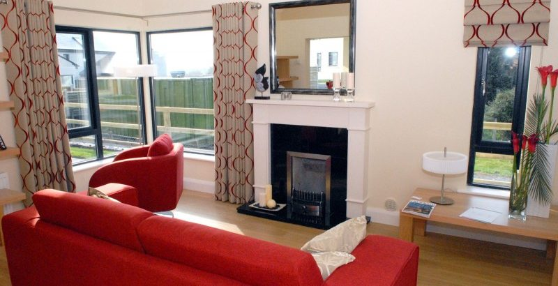 Showhouse Lindenwood Cootehall Co Roscommon Vision