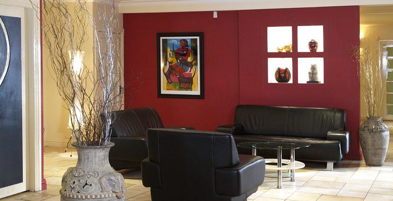 Poppadom Restaurant, Sligo - Vision Interiors Interior Design
