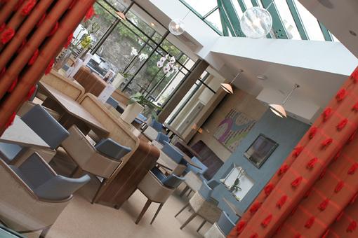 Castle Dargan Hotel Ballygawley Co Sligo