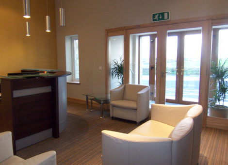 Interior Design Of Sligo Park Hotel Luxury Bedrooms