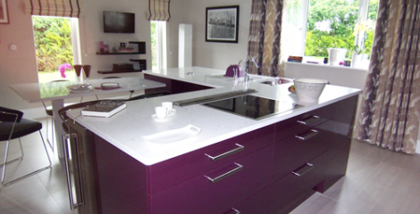 Choosing Kitchen Worktops – what are your choices?
