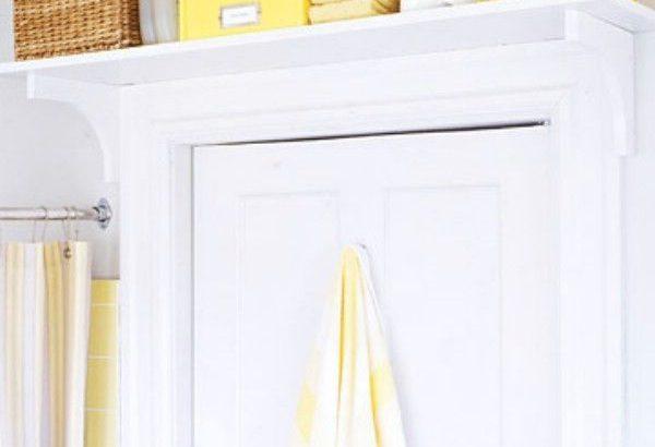 Linda Moffitt Interior Design storage solutions