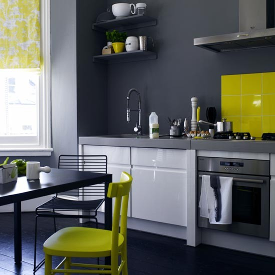 Design and planning your kitchen is key to good kitchen design