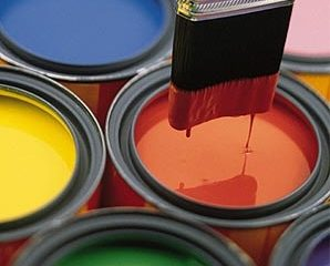 Passionate about paint finishes. It is worth finishing it right!