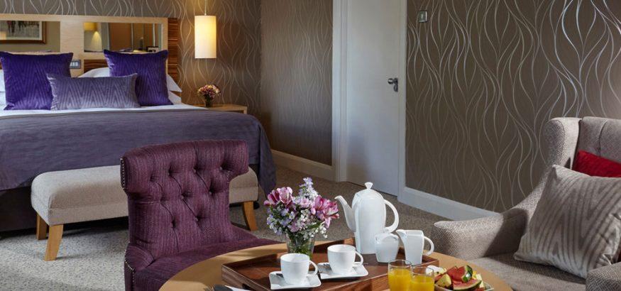 Sligo Park Hotel Interior Design by Vision Interiors