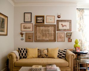 yellow houzz