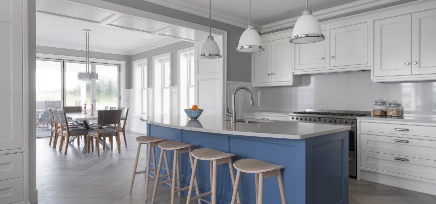 Importance of kitchen design
